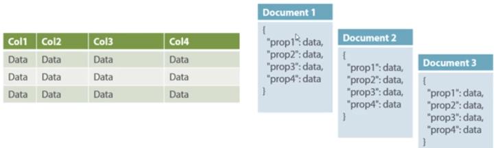 Document-Oriented NoSQL Database