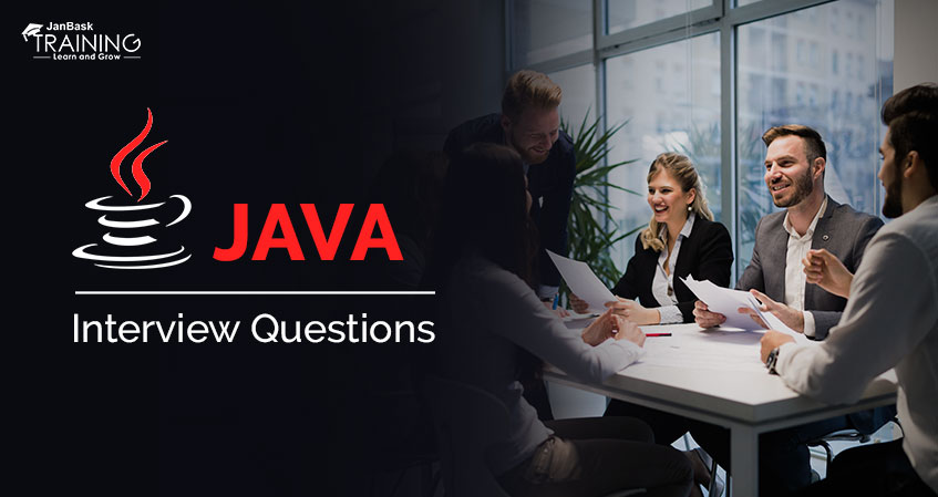 Java Interview Questions and Answers for Experienced, Fresher Developer