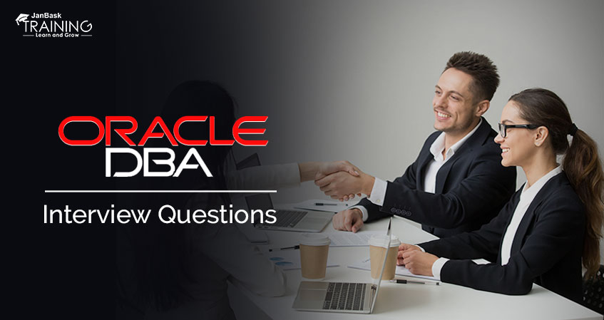 Top Oracle DBA Interview Questions and Answers