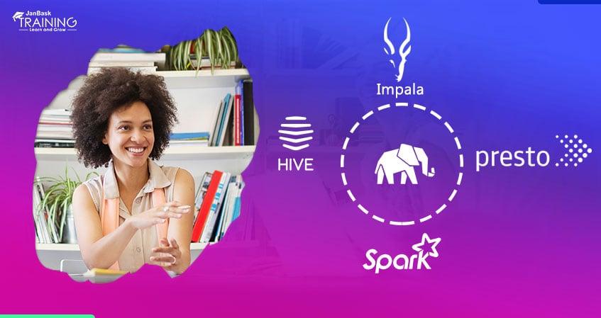 How to Compare Hive, Spark, Impala and Presto?