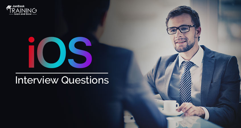IOS Developer Interview Questions and Answers for