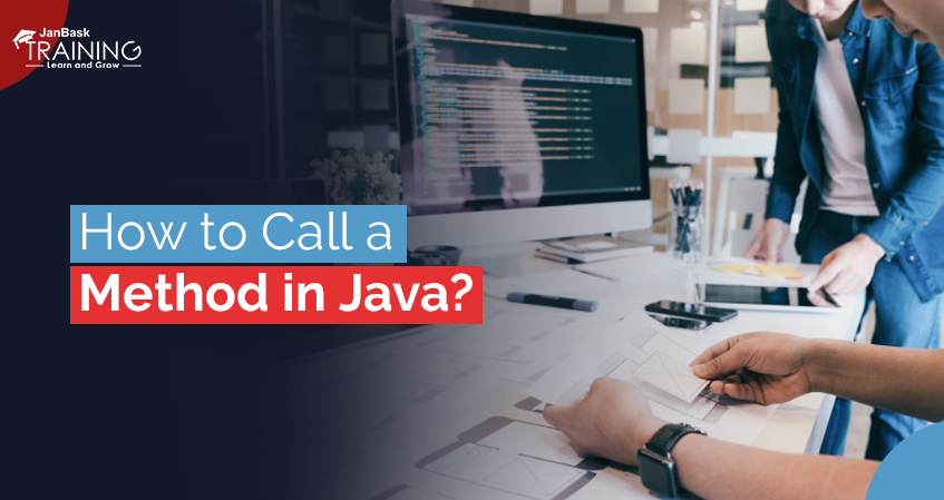 How to Call a Method in Java?
