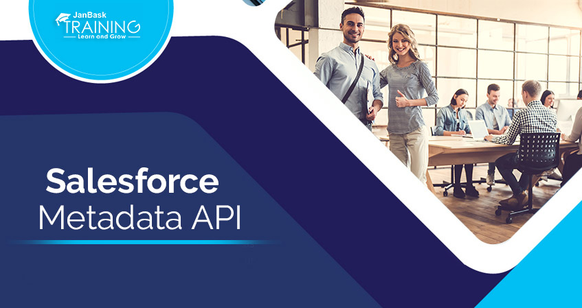 A Complete Guide for Salesforce Metadata API