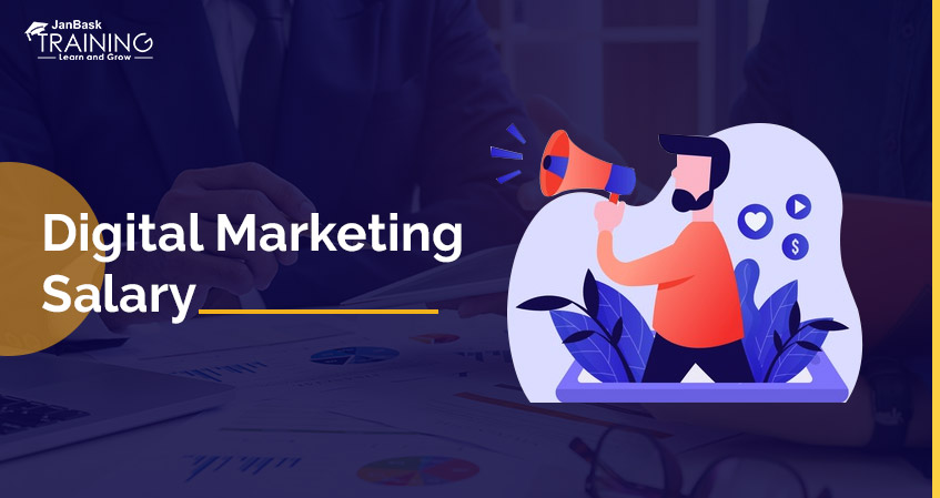 What Is The Average Salary Of Digital Marketers?