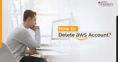 How to Delete AWS Account?