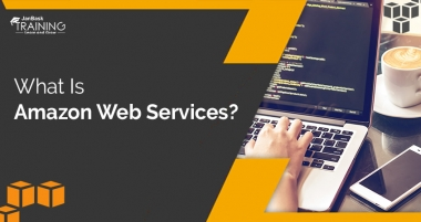 What Is Amazon Web Services? A Beginner Guide To AWS