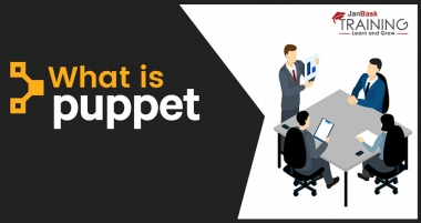 What is Puppet? Puppet Tutorial Guide for Beginners
