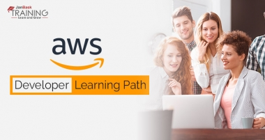 AWS Developer learning path - Future Career Scope & Roadmap