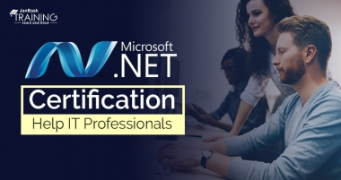 How Dot Net Certification Help IT Professionals?