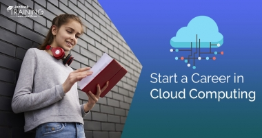 How To Start a Career in Cloud Computing