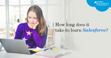 How Long Does It Take To Learn Salesforce?