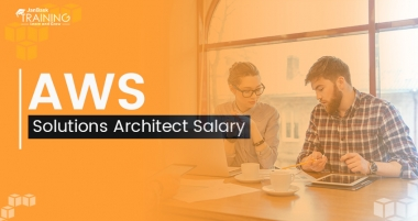 What is the Salary of an AWS Certified Solutions Architect?