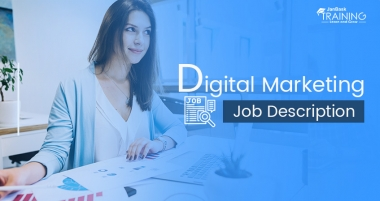 Digital Marketer Roles and Responsibilities