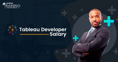 The Salary of a Tableau Developer