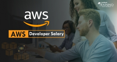What Is The Average Salary Of AWS Certified Developer?