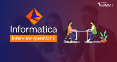 Top 50 Informatica Interview Questions and Answers