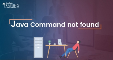What Is The Solution Of Java Error: Command Not Found?