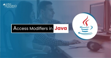 Java Access Modifiers - Public, Private, Protected & Default