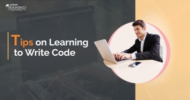 How to Enter the World of Code Writing?