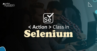 What is Actions Class in Selenium and How to use it?