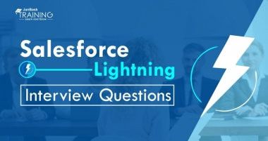 Salesforce Lightning Interview Questions and Answers