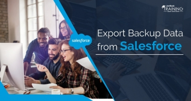 How to Export Backup Data from Salesforce?