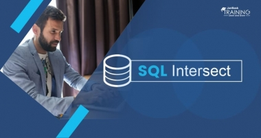 SQL Intersect Operator With Example