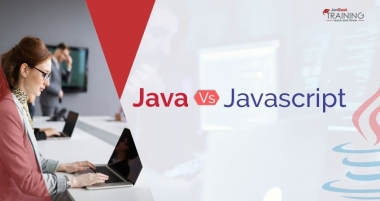 What Is the Difference Between Java And JavaScript?