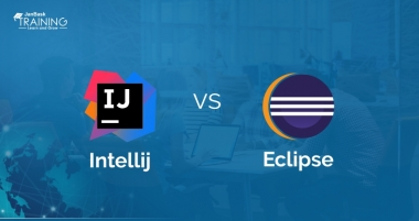 Difference Between Eclipse and IntelliJ IDE