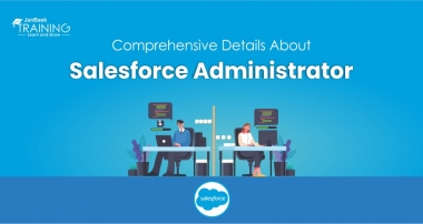Comprehensive Details About Salesforce Administrator