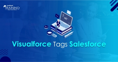Visualforce Tags Salesforce