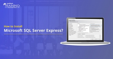 How to Install Microsoft SQL Server Express