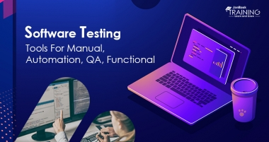 Software Testing Tools For Manual, Automation, QA, Functional