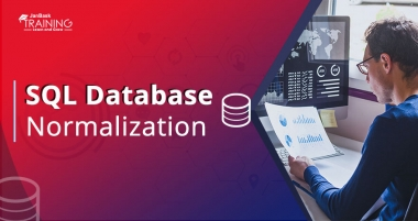 SQL Database Normalization: 1NF, 2NF, 3NF, 4NF