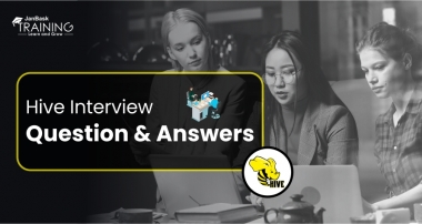 Hive Interview Question And Answers