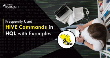 Frequently Used Hive Commands in HQL with Examples