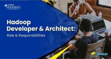 Hadoop Developer & Architect: Role & Responsibilities