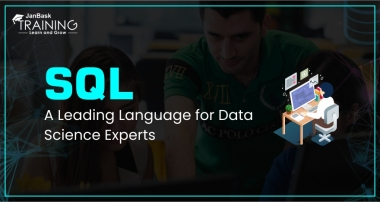 SQL- A Leading Language for Data Science Experts