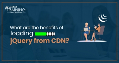 What are the Benefits of loading jQuery from CDN