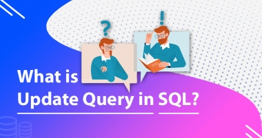 What is Update Query in SQL? How to Update (Column Name, Table, Statement, Values)