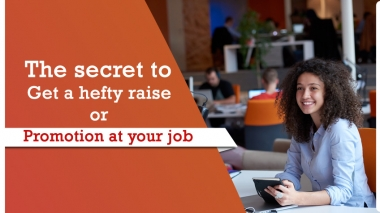 Tips to Get Promotion in Your Current Job