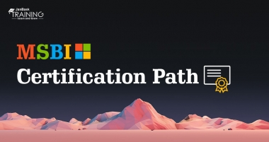 MSBI Certification & Learning Path:  My Success Story You Must Know