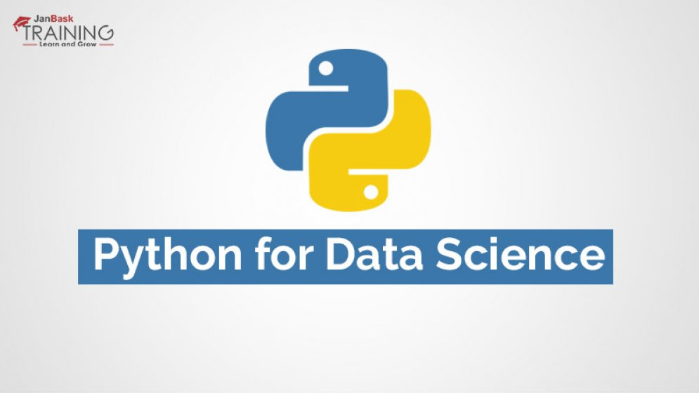 Learn Python for Data Science