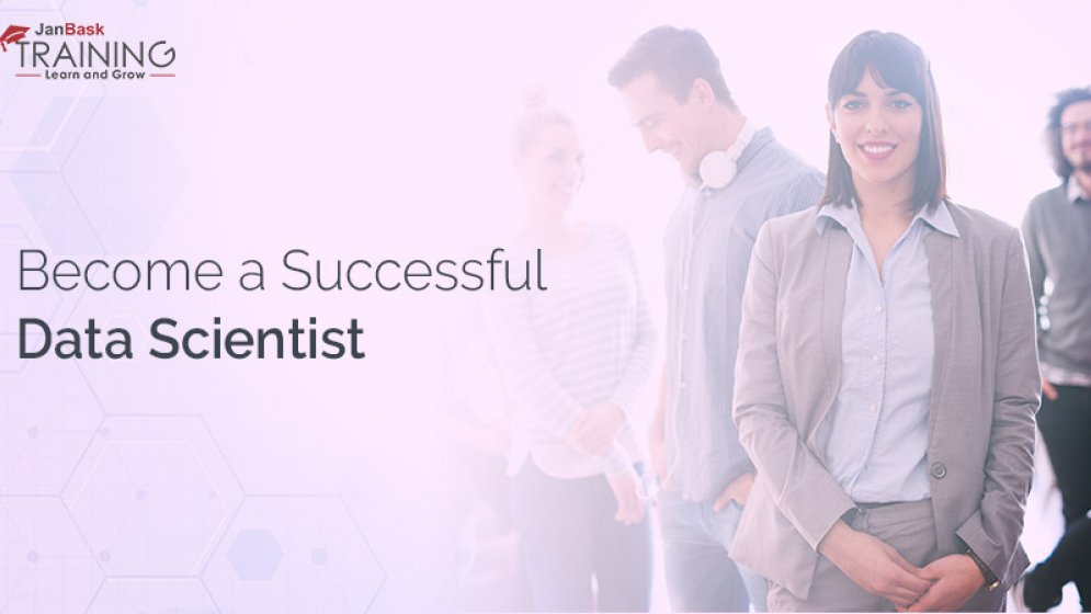 How to Become a Successful Data Scientist?