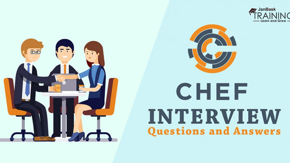 Chef Tool Interview Questions and Answers for Experienced