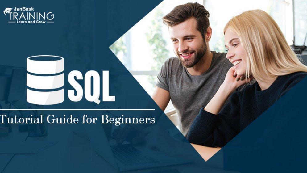SQL Server Tutorial for Beginners
