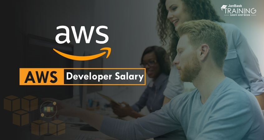 What Is Average Salary Of Aws Certified Developer Associate