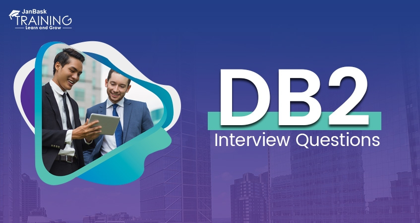 DB2 Interview Questions and Answers
