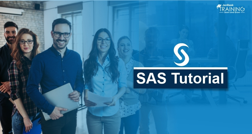 SAS Tutorial Guide for Beginners
