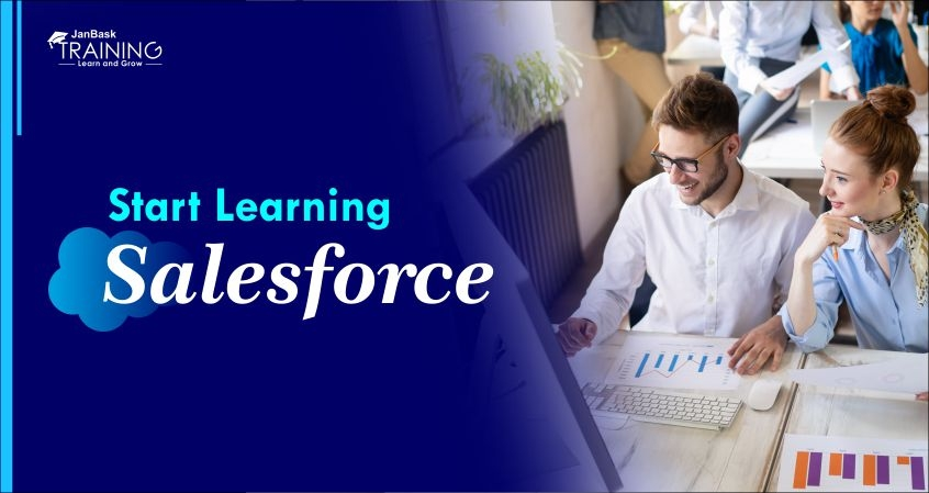 How to learn Salesforce in 15 Easy Ways?